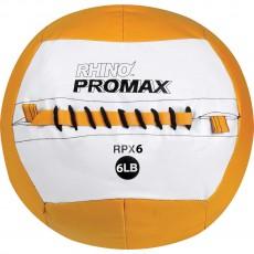 Champion 6 lb. Rhino Promax Medicine Ball, RPX6