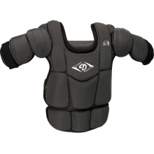 Diamond iX3 UMP Umpire Chest Protector, 18.5""