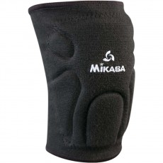 Mikasa 832 Advanced Competition Volleyball Knee Pads, BLACK