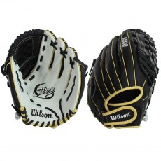 "Wilson 12"" Siren Fastpitch Softball Glove"