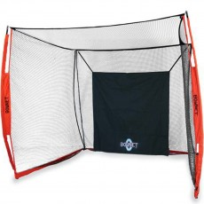 Bownet 8' Training Cube Backstop Net