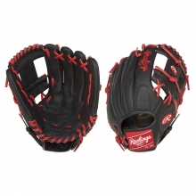 "Rawlings 11.5"" Francisco Lindor Youth Select Pro Lite Baseball Glove"