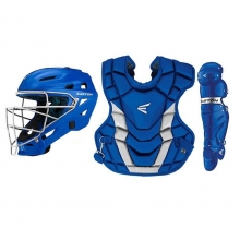 Easton Age 13-15 Gametime NOCSAE Catcher's Gear Box Set, INTERMEDIATE