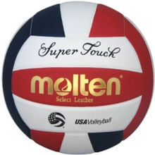 Molten Super Touch  IV58L-3 Volleyball