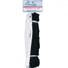 Champion Badminton Net w/ 2'' Headband