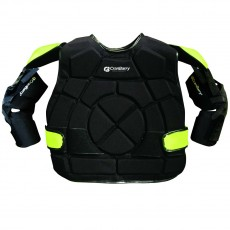 CranBarry 2018/19 Field Hockey Goalie Chest Protector & Arm Guards