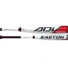 "2020 Easton ADV 360 -5 (2-5/8"") USSSA Baseball Bat, SL20ADV58"