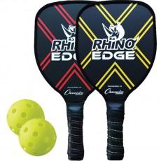 Champion Rhino Edge Pickleball Racket Set