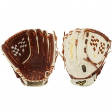 "Mizuno 13""  Classic Pro Soft Fastpitch Glove, GCF1300F3"