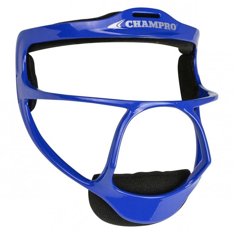 7870a30b Champro Rampage Softball Fielder's Mask - A32-308
