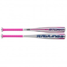 2020 Rawlings -12 Storm Fastpitch Tee Ball Bat