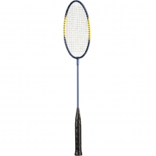 Champion Heavy-Duty Steel Badminton Racket
