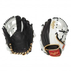 "Rawlings 12.25"" Encore Baseball Glove, EC1225-6BW"
