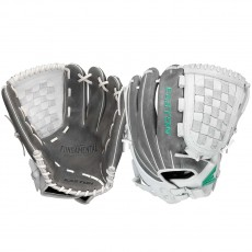 """Easton 12.5"""" Fundamental Outfield Fastpitch Glove, FMFP125"""
