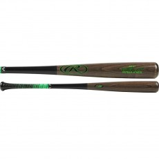 2019 Rawlings Velo -3 Ash Wood Baseball Bat, R271AV