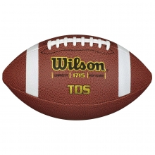 Wilson WTF1715B TDS Official Composite Football