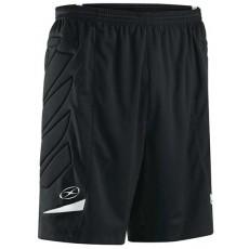 Xara 5068 Classico Padded Soccer Goal Keeper Shorts