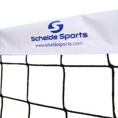 Schelde Kevlar 4-Point Competition Volleyball Net