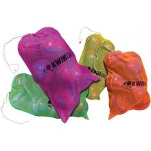 """Kwik Goal Hi-Vis Mesh Soccer Equipment Bag, 5B12, 24""""Wx36""""L"""