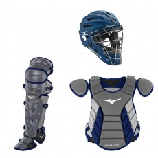 Mizuno Samurai Catcher's Box Set