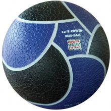 Power Systems 25200 Elite Power Med-Ball, 30 lb