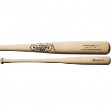 Louisville I13 Select Maple Wood Baseball Bat, Natural, WTLW7MI13A17