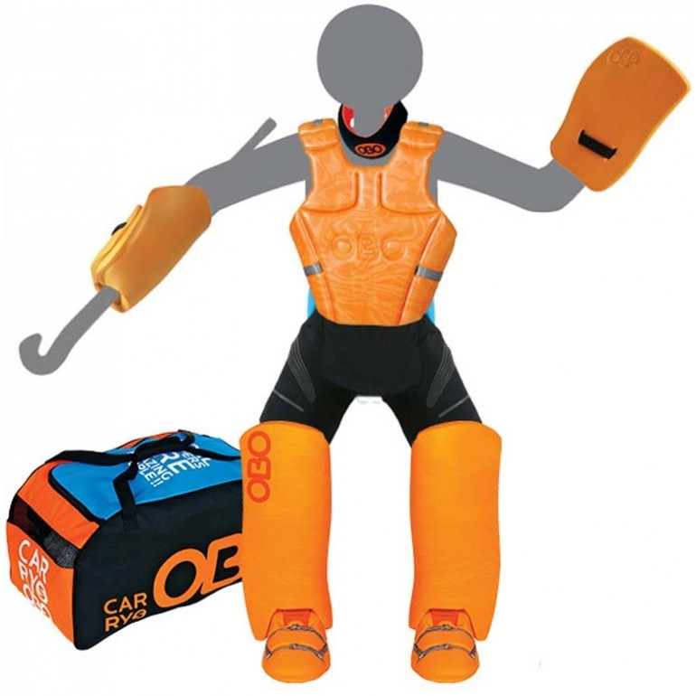 Obo Field Hockey Goalie Package A43 337