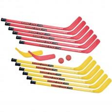 "Champion Rhino Elementary 36"" Floor Hockey Stick Set"