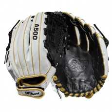 "Wilson 12.5"" Siren Fastpitch Softball Glove"