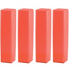 Champion Football Line & End Zone Pylon Set