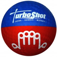 Throwing Zone Turboshot Training Shot Put