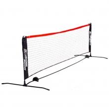 Soccer Innovations 18' Soccer Tennis Net Set