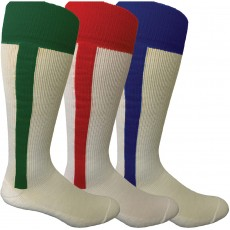 Pearsox 2-n-1 Uniform Socks, Stirrup, ADULT