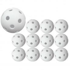 Champion 12pk Plastic Golf Balls, PLGB
