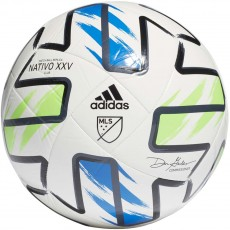 Adidas MLS Club Soccer Ball