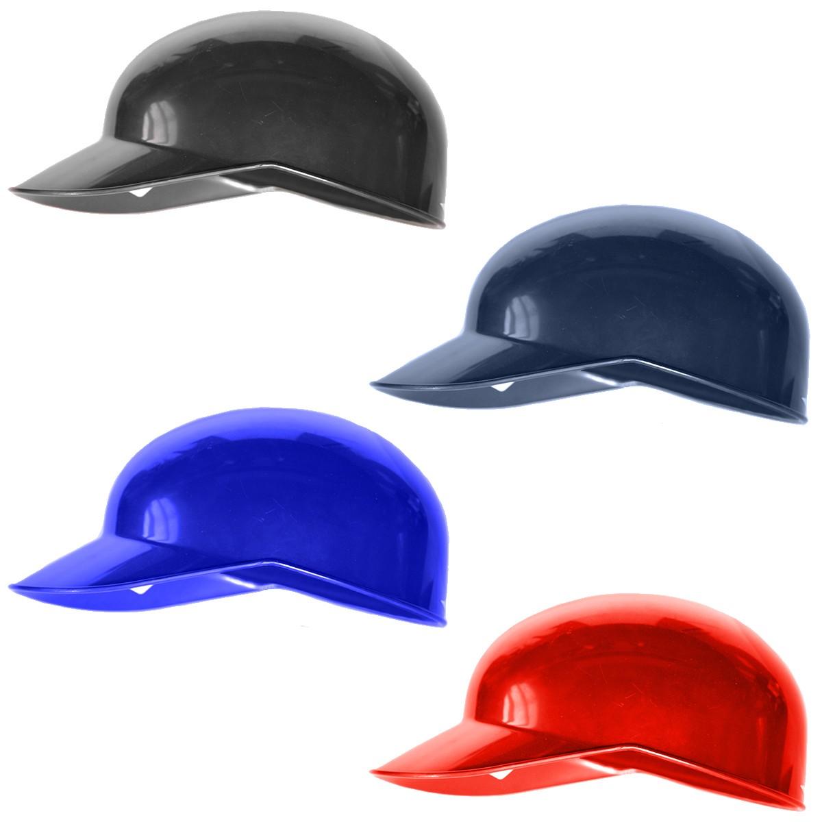 All Star Ch591 Sized Base Coach Helmet Skullcap