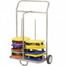 Champion Gym Scooter Storage Cart