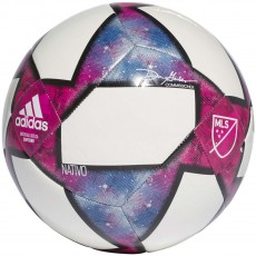 Adidas MLS CPT Soccer Ball