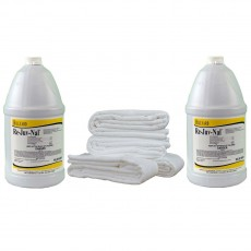 Court Clean Wrestling Mat Disinfecting Tune Up Kit