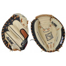 All Star CM3200SBT Catcher's Mitt, 33.5""