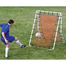 Kwik Goal 16A1 Kwik Back Soccer Rebounder