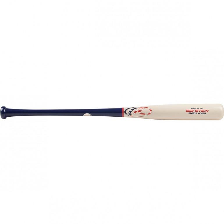 2019 Rawlings Big Stick Maple Ace Wood Baseball Bat