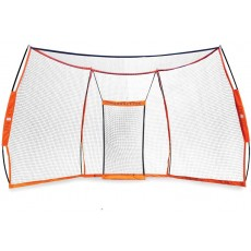 BOWNET Portable Baseball/Softball Backstop
