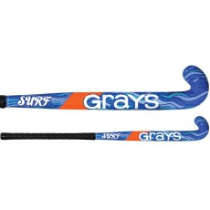 Grays Surf 500 JUNIOR Field Hockey Stick, BLUE