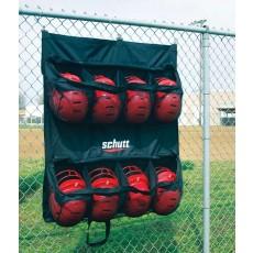 """Schutt Hanging Batter's Helmet Bag, SEB-HHB, 55""""L x 44""""W"""