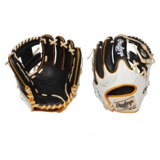 "Rawlings 11.5"" Heart of the Hide Baseball Glove, PROR204W-2B"