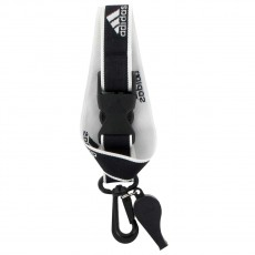 Adidas Coach's II Whistle & Lanyard