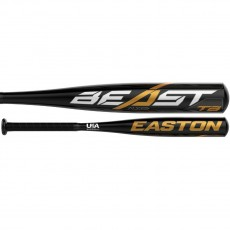 2019 Easton Beast -10 (2-1/4) USA Tee Ball Bat, TB19B10