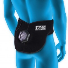 ICE20 Back/Hip Ice Therapy