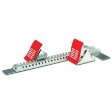 Gill 410 Collegiate Track Starting Block